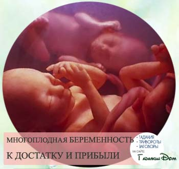сонник беременность во сне