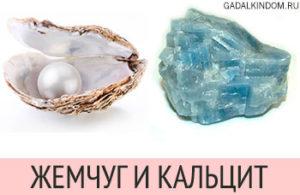 Камни Рака