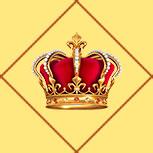 Карта Корона