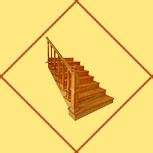 Карта Лестница