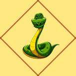 Карта Змея