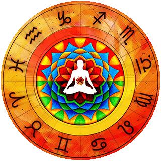 Виртуальное гадание по гороскопу
