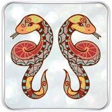 Любовный гороскоп Близнецы