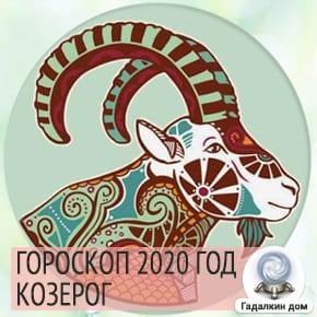гороскоп козерога на новый год