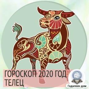 Гороскоп тельцов на новый 2020 год