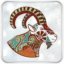 Любовный гороскоп Козерог