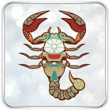 Любовный гороскоп Скорпион
