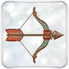Любовный гороскоп Стрелец