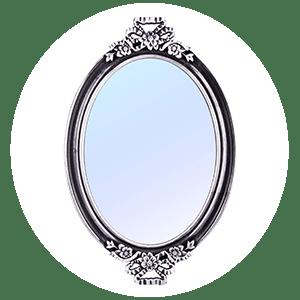 Гадание Зеркало мира