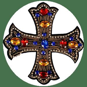 Гадание на крестах