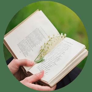 Гадание по стихам