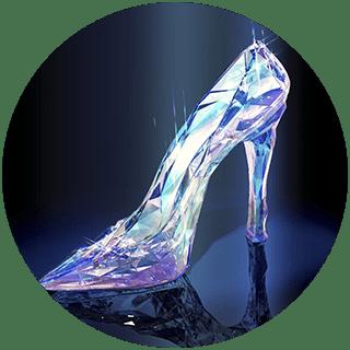 Гадание На туфельке на желание