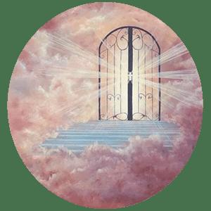 Гадание Небесные врата