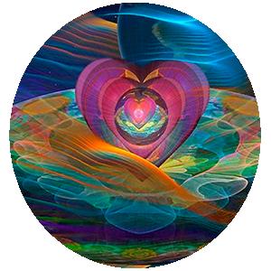 Гадание Призма любви
