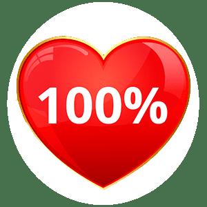 Гадание Процент любви