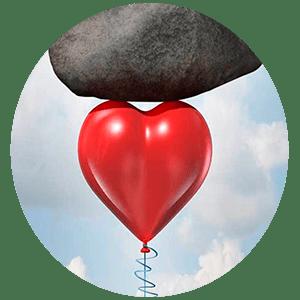 Гадание Сила любви