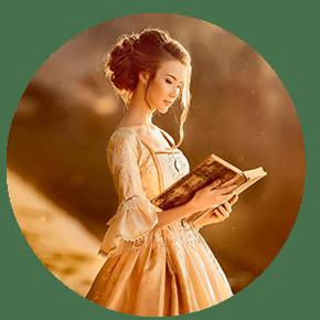 Гадание Стих о любви