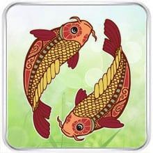 Свадебный гороскоп Рыбы на 2021 год.
