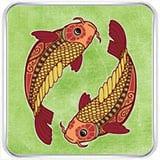 Рыбы 2021