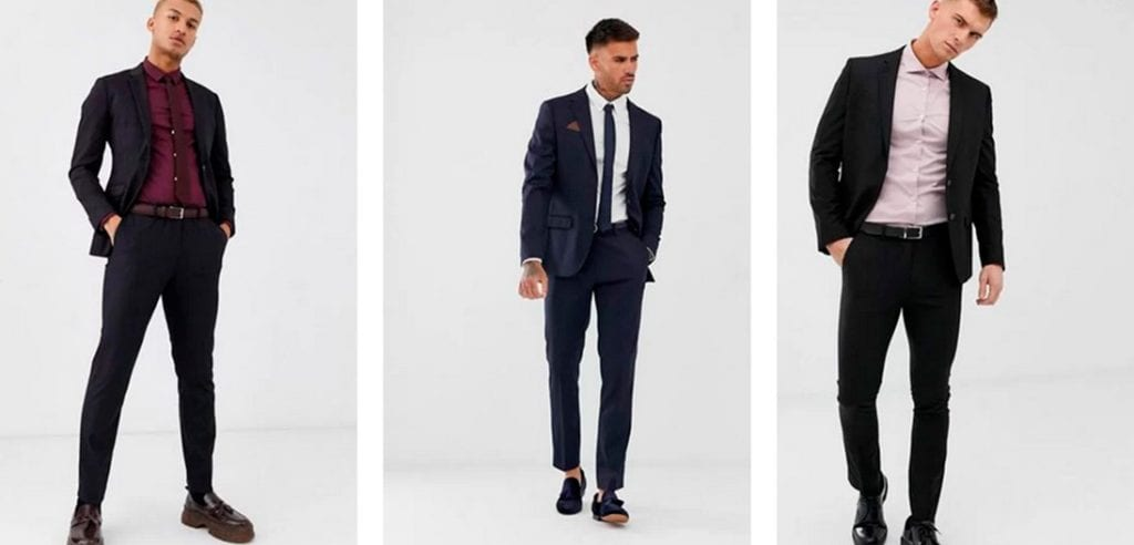 Что одеть мужчине на Новый год 2021