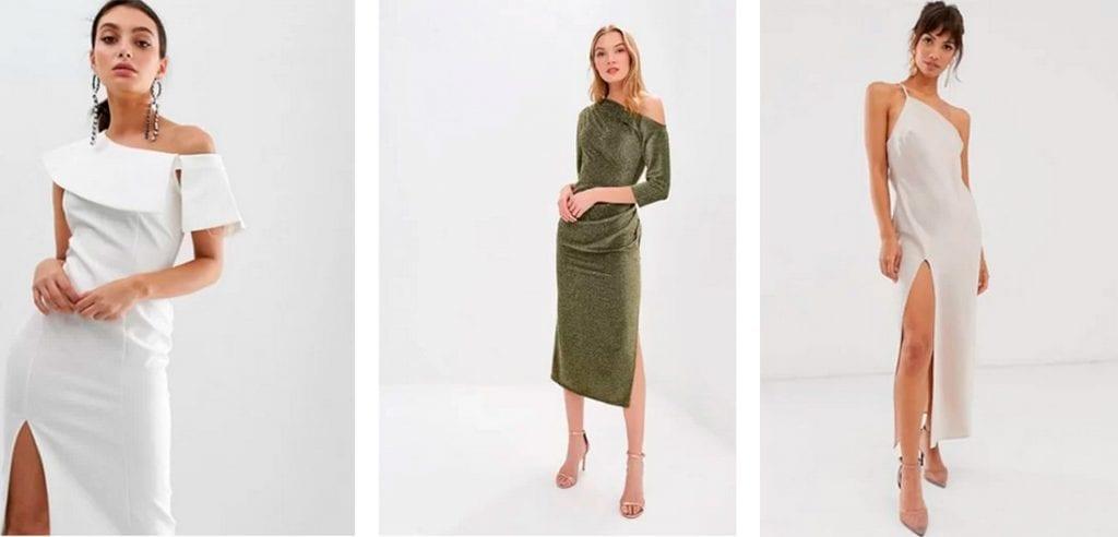 Выбор платья на Новый 2021 год