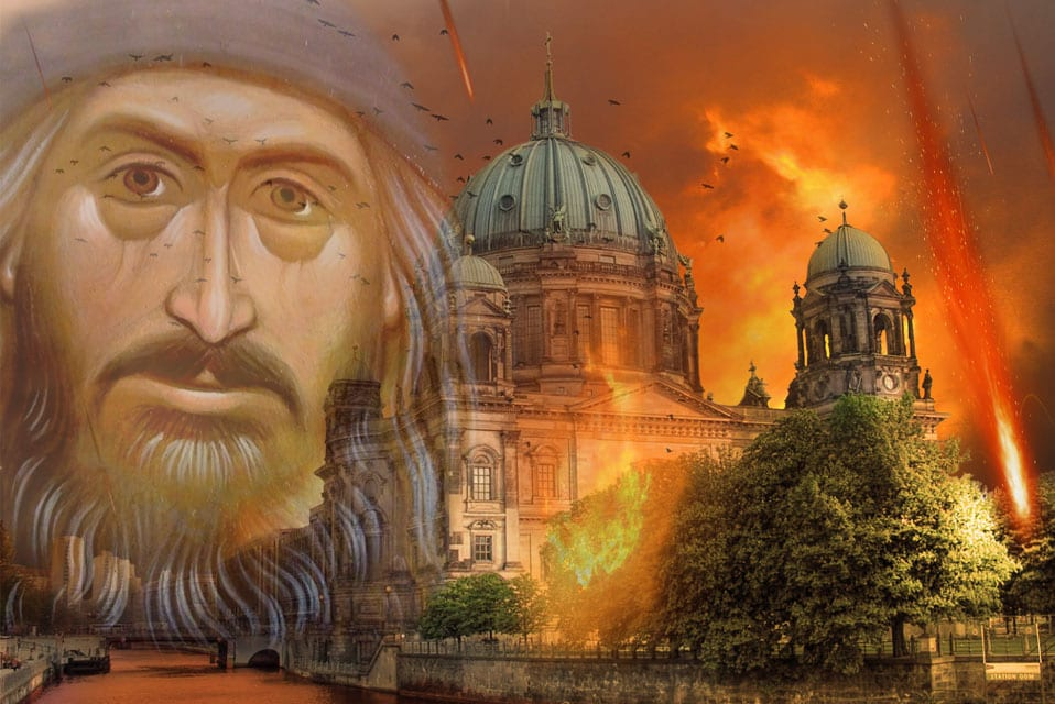 пророчества иоанна шанхайского
