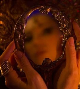 Крадник на зеркало