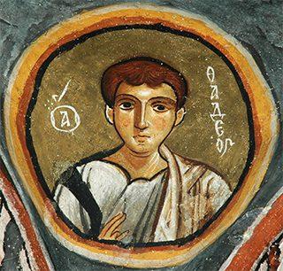 Апостол Фаддей Проповедник