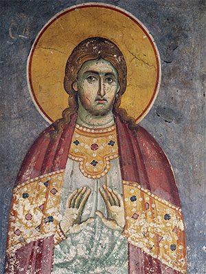Икона Евдокима Каппадокиянина