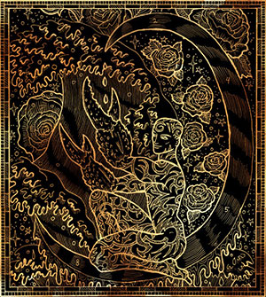 Демон Рака - Шехирирон