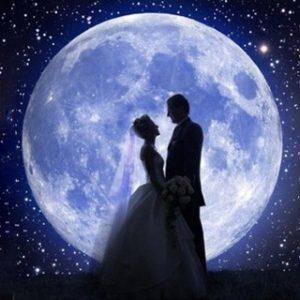 Свадебный гороскоп по луне