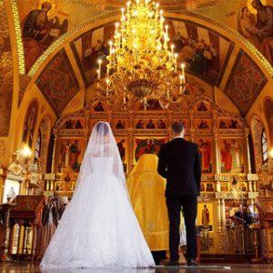дата свадьбы по церковному календарю