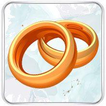 Свадебный гороскоп на 2022 год