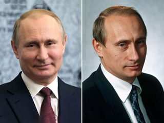 Авель о Путине